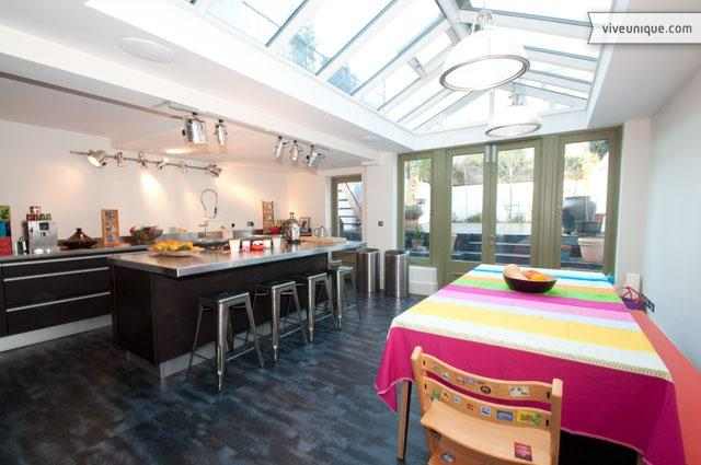 Cathcart Road, 6 bed home, Kensington - Image 1 - London - rentals