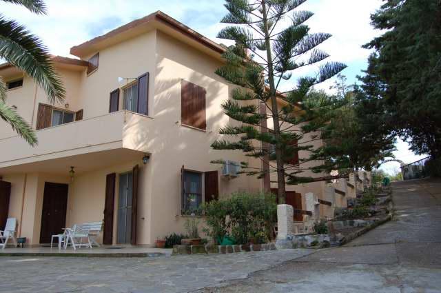 lubagnu vacanze holiday house sardinia - Image 1 - Castelsardo - rentals