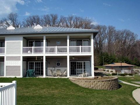 Welcome - Mariners Cove 08 - Our Haven - Weekly stays begin on Saturdays - South Haven - rentals