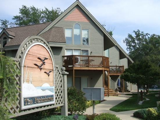 Parkshores 3 - Weekly stays begin on Friday - Image 1 - South Haven - rentals