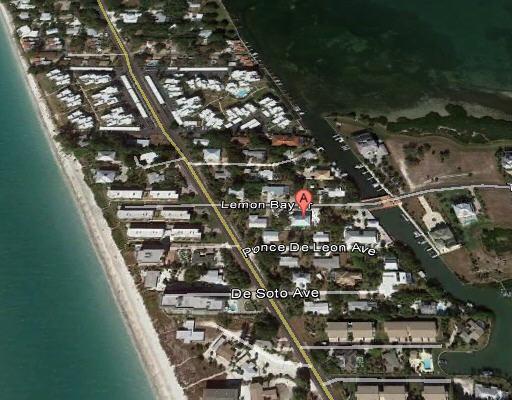 Super close to the Gulf of Mexico Beach! - Manasota Key, FL - Sand and Sun - Walk to Beach - Manasota Key - rentals