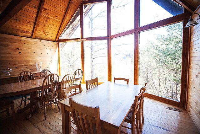 Middle Fork Lodge - Image 1 - Slade - rentals