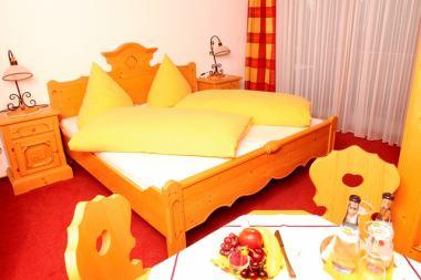 Double Room in Wertach - comfortable, WiFi (# 2399) #2399 - Double Room in Wertach - comfortable, WiFi (# 2399) - Wertach - rentals