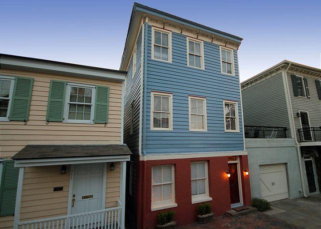 509 E. York St - Image 1 - Savannah - rentals