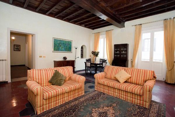 CR659 - Spagna, Via di Ripetta - Image 1 - Rome - rentals