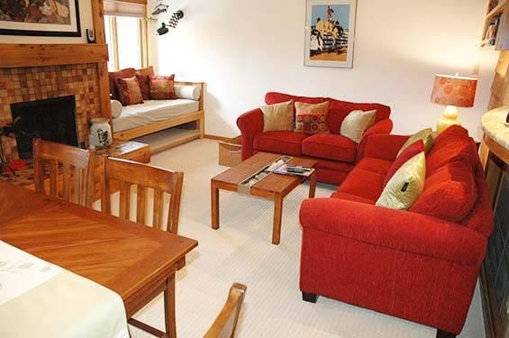 2 bed+loft /2 ba- RASPBERRY 3723 - Image 1 - Wilson - rentals