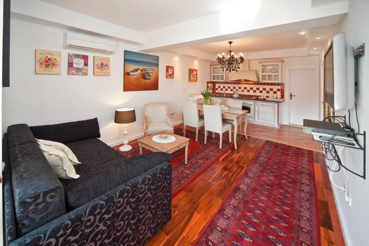 Luxury Apartment Mala Mare( 2+1 )-Dubrovnik,Lapad - Image 1 - Dubrovnik - rentals