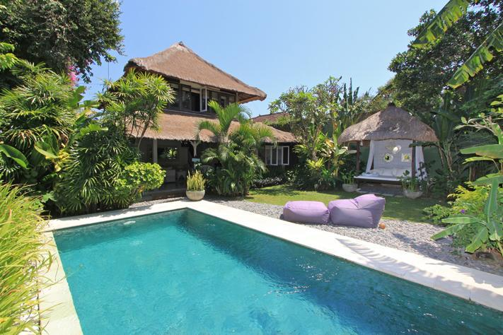 Cutest house in Seminyak central - Cutest Villa - Seminyak Mega Central - Close to All - Seminyak - rentals