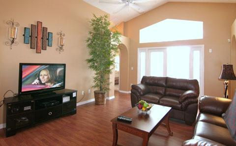 Emma Castle Villa in Kissimmee includes a Pool, Grill, Jacuzzi - Image 1 - Kissimmee - rentals