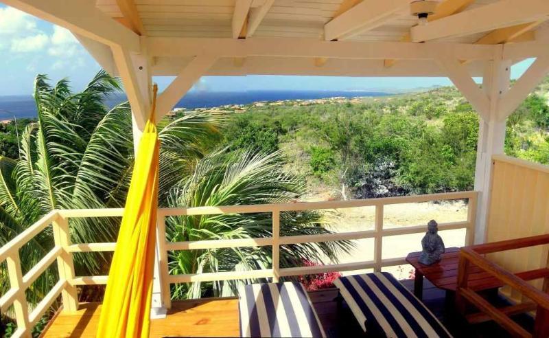 Casa Bougainvillea - Image 1 - Kralendijk - rentals