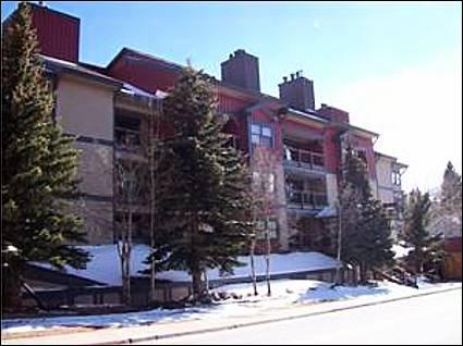 Located in Historic Downtown - Walk to Restaurants and Shopping - High Speed Internet (1974) - Breckenridge - rentals