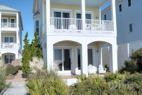 Dreams Come True South View - Dreams Come True - Seacrest - rentals