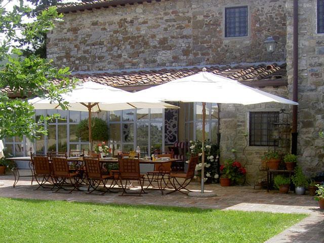 Casolare - Azzurra and Gialla - Image 1 - Greve in Chianti - rentals