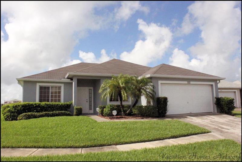Palm View - Image 1 - Davenport - rentals