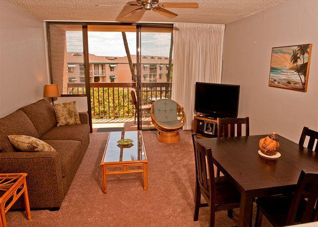 Great Location Maui Vista - Image 1 - Kihei - rentals