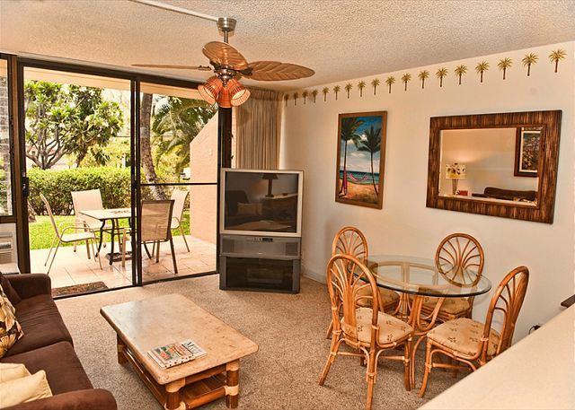 Ground Floor Condo at Maui Vista - Image 1 - Kihei - rentals