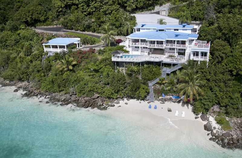 Sand Dollar -15% to 20% off rent direct from owner - Image 1 - Saint Thomas - rentals