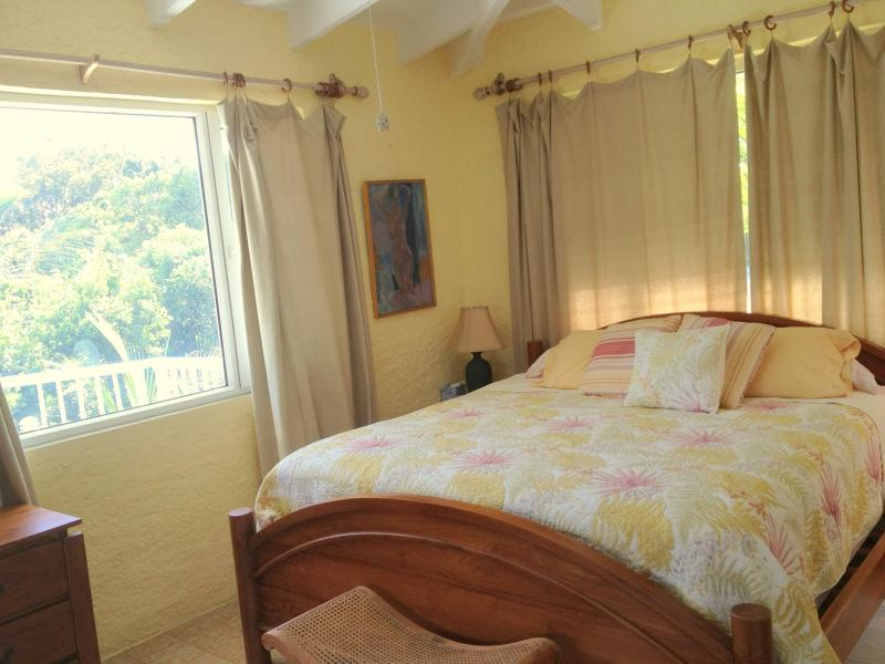 King Master Bedroom Suite #1 - Ocean Garden -  King master bedroom suites - Saint John - rentals