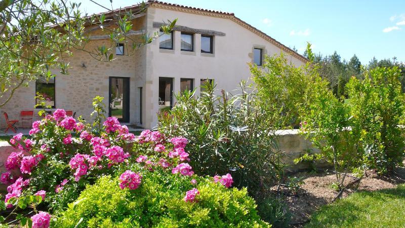 La Grange - Château Bouynot - La Grange - Saint-Sauveur-de-Meilhan - rentals
