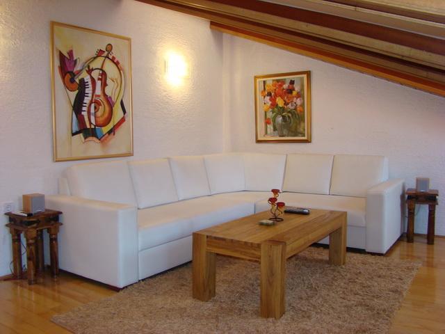 Living room - Hedera A6 - Dubrovnik - rentals