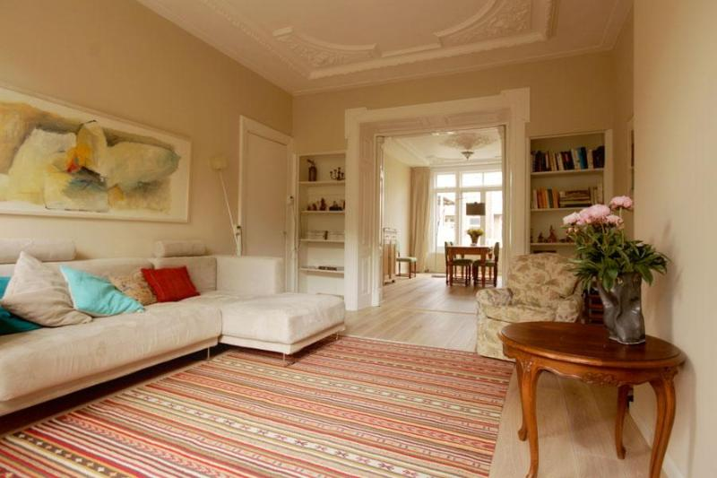 Living room/Diningroom - Casa Nuova - Amsterdam - rentals