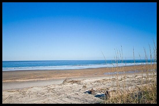 beach - At Ease - Tybee Island - rentals