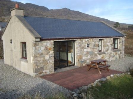 Orchard Cottage - Orchard Cottage, Roundstone, Connemara, Co. Galway - Roundstone - rentals