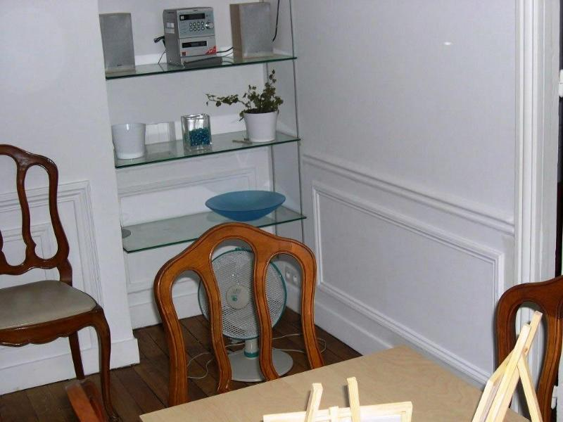 Arlette La Fourche Paris vacation rental for six - Image 1 - Paris - rentals