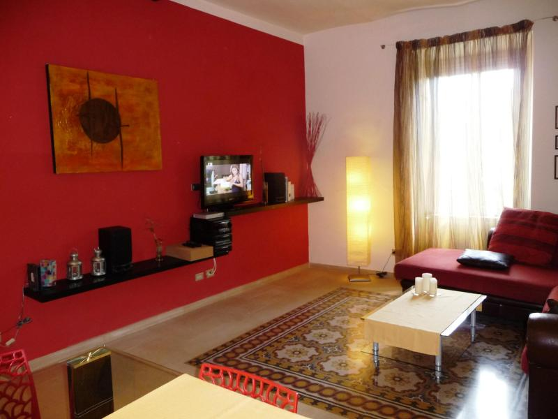 Romakko Apartment in Rome San Lorenzo district - Image 1 - Rome - rentals