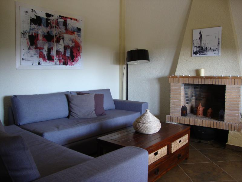 House in Batsi - Aegean Andros Island Villa - Cyclades - rentals