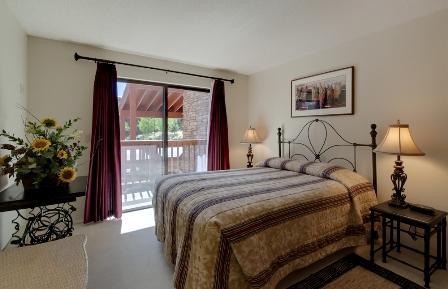 2 Bedroom, 2 Bathroom House in Breckenridge  (11A) - Image 1 - Breckenridge - rentals