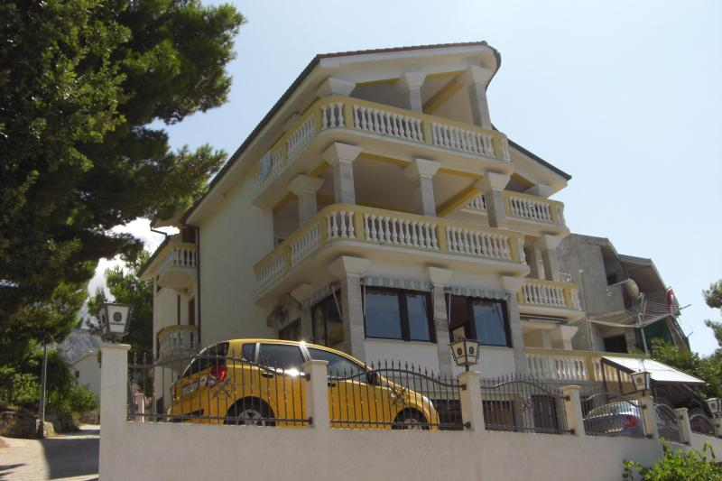 Beautiful Villa in Brela - Amazing 1B/1B Great Views,Beaches&Gorgeous Villa! - Brela - rentals