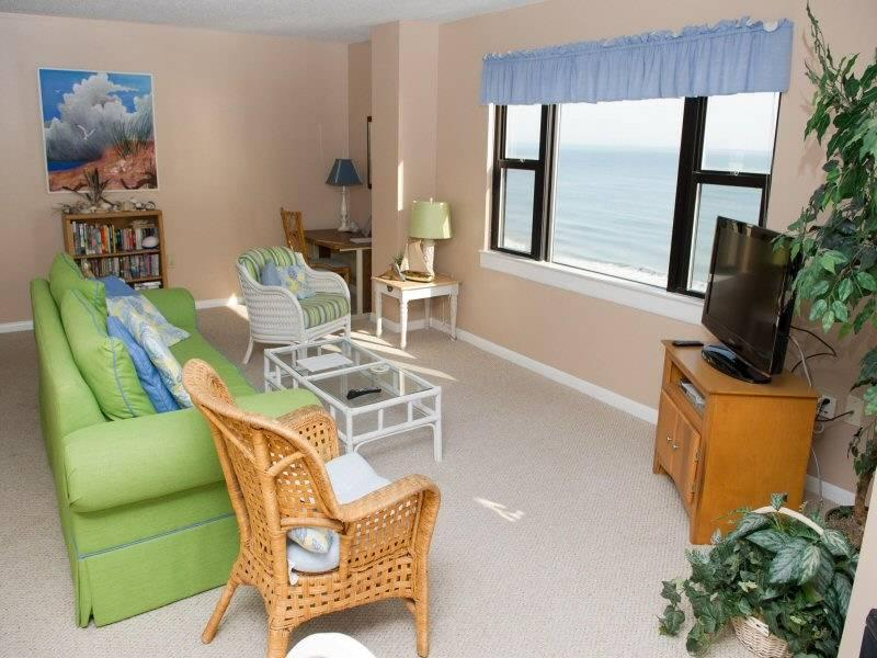 Summer Winds B-531 - Image 1 - Indian Beach - rentals