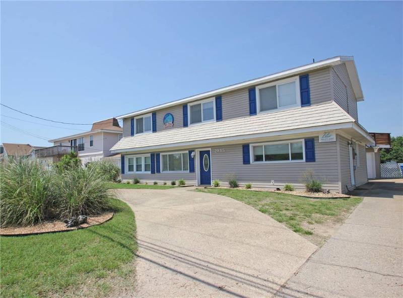 Blue By You - Image 1 - Virginia Beach - rentals