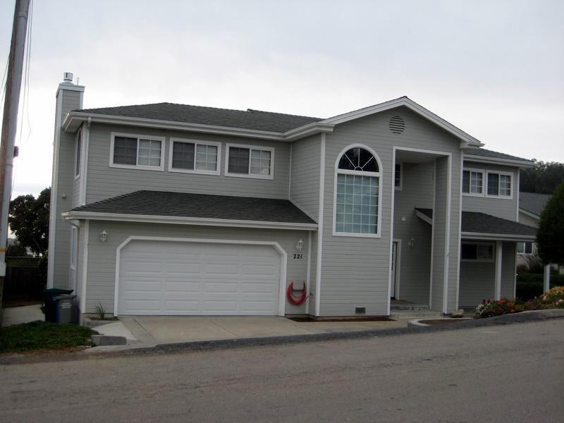Beautifully furnished home in quiet neighborhood - Ocean & Bay Vu from this Beautifully Decorated Hm! - Morro Bay - rentals