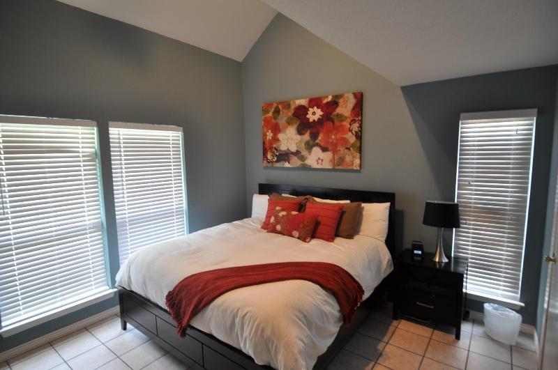 The Zilker Villas(A) - Two 2 bedroom/2 bath units! - Image 1 - Austin - rentals