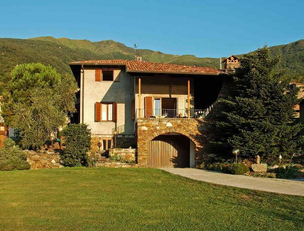 Breva & Tivan house - Breva & Tivan the B&B on lake Como - Pianello del Lario - rentals