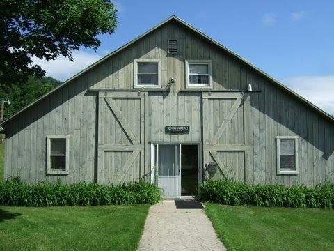 Rochambeau Lodge - Rochambeau Lodge ~ Alyson's Orchard - Walpole - rentals
