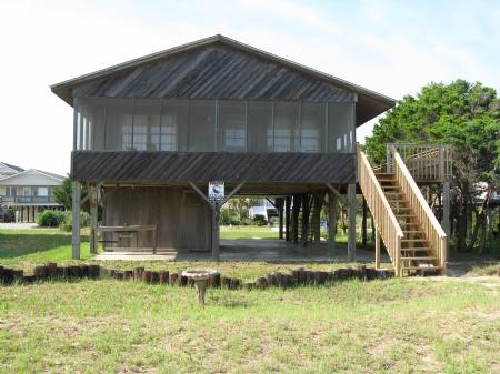 The Dwight House - The Dwight House - Oak Island - rentals