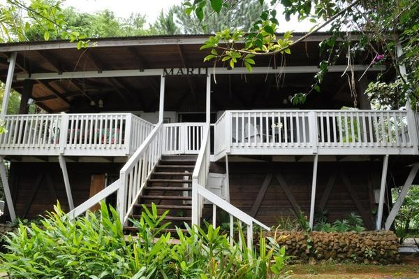 INCREDIBLE Rain Forest Experience - Image 1 - Canovanas - rentals