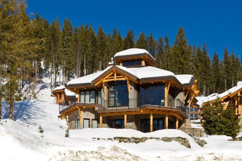 Moosehead Lodge - Image 1 - Sun Peaks - rentals