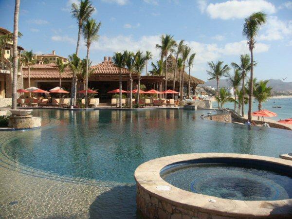 - Hacienda Resort  501 - Los Cabos - rentals