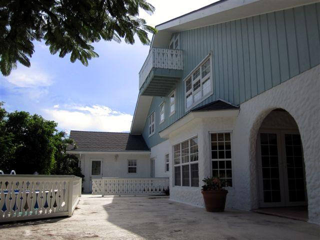 The Chalet - The Chalet - Abaco - rentals