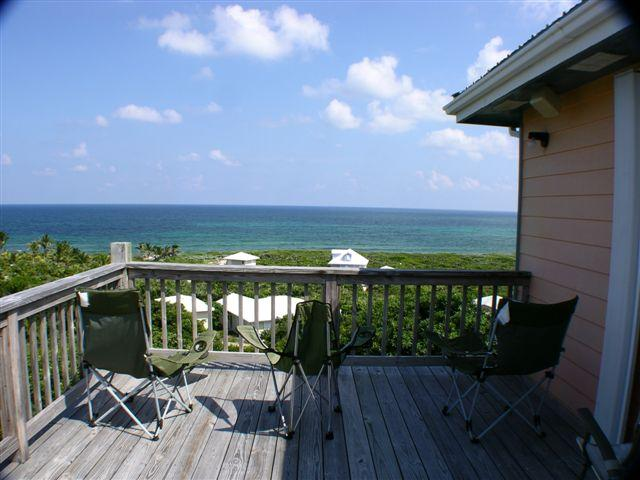 Lounge on the deck and enjoy the view - See 2 Sea from $1,100 / week - Abaco - rentals