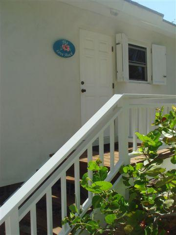 The Love Shack - The Love Shack - From $960 / Week Paid in full 90 days - Abaco - rentals