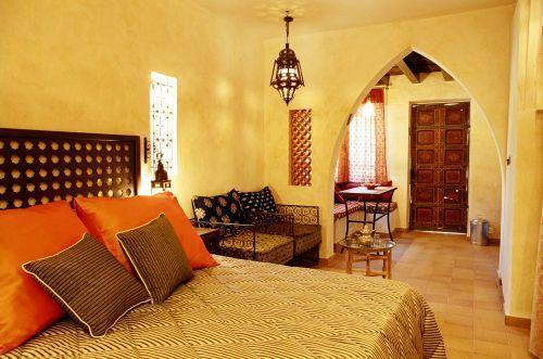 Moroccan stile designed studio in German Colony - Image 1 - Jerusalem - rentals