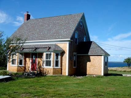 Red Head Retreat in Atlantic, Nova Scotia - Red Head Retreat, Bold Open Oean View, Nova Scotia - Shelburne - rentals