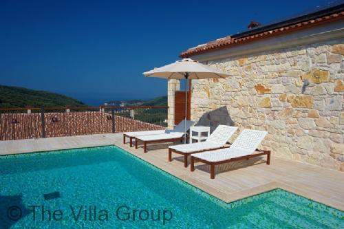 Villa 52211 - Image 1 - Parga - rentals