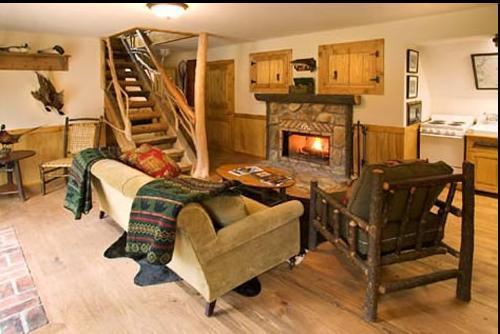 Clinch River Cabin - Image 1 - Lake City - rentals