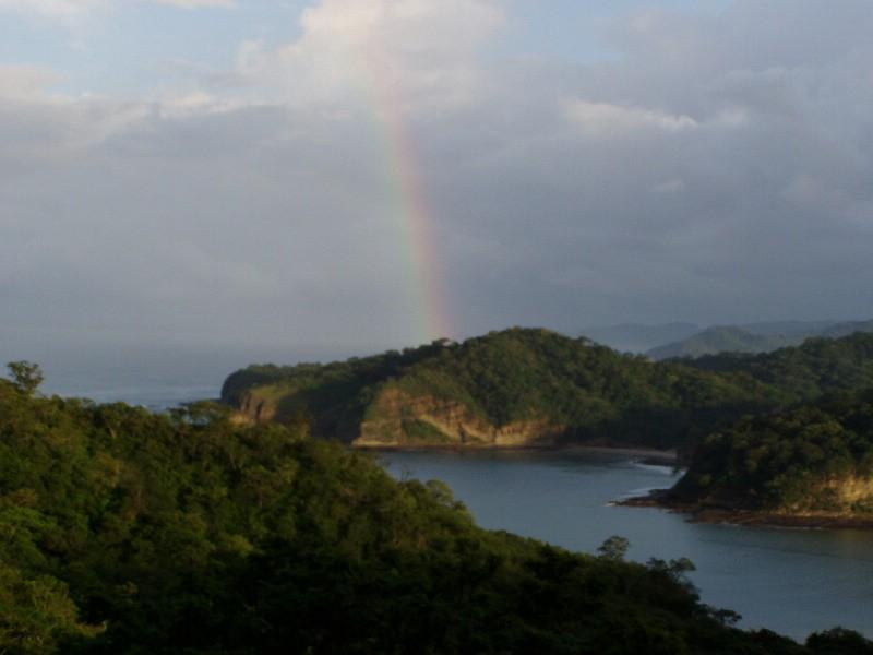 Early mornings are cool and delightful - Pacific Beach Villa with awesome panoramic views - San Juan del Sur - rentals